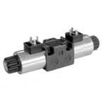 Duplomatic - Solenoid operated directional control valve