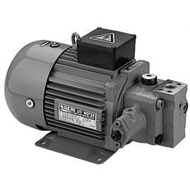Daikin - Motor pump