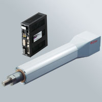 Oriental Motor - LINEAR AND ROTARY ACTUATORS
