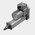 Tsubaki - Power Cylinder Eco Series