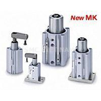 SMC - Clamp Cylinders