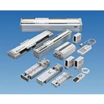 SMC - Electric Actuators/Cylinders