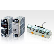 Omron - Power Supplies/In Addition