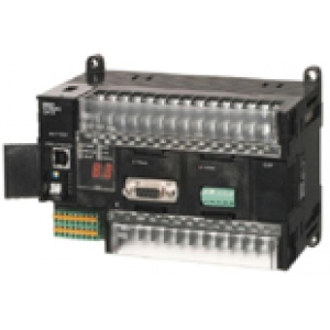 Omron - CP1H - Loại Compact PLC cao cấp (All-In-One)