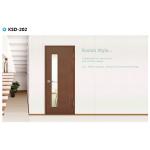 Cửa gỗ HDF veneer, cửa gỗ công nghiệp, mẫu cửa gỗ đẹp, giá cửa gỗ công nghiệp