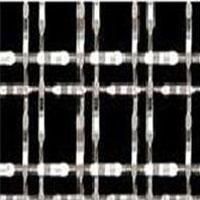Lưới đan inox cọng đôi