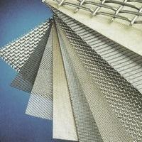 Lưới đan bằng thép theo yêu cầu