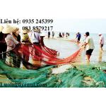 lưới kéo cá