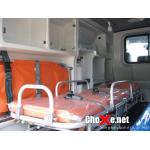 kệ xe cứu thương