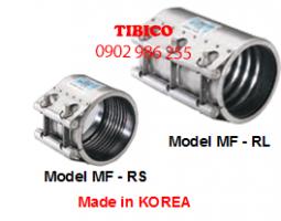 Khớp nối đa năng: MF-RS/ MF - RL 1