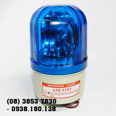 Đèn quay các loại | Đèn xoay còi hụ LTE 1101 | Đèn quay còi