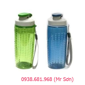 Bình đựng nước nhỏ tiện dụng | Bình nước nhựa | Gia công khuôn mẫu bình nhựa nước | Giá làm khuôn bình mẫu