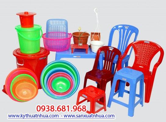plastic products | Sản xuất nhựa gia dụng | Gia công nhựa gia dụng Hightech | 0938681968