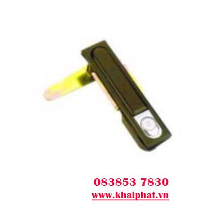 Khóa bấm MS 490 | khóa bấm cửa