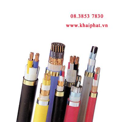 Dây điện công nghiệp | Bán dây diện | Xưởng sản xuất dây điện giá rẻ