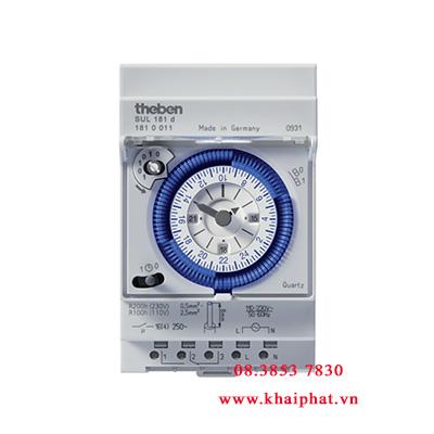 Timer Sul 181 | Timer 24h TheBen SUL181D |