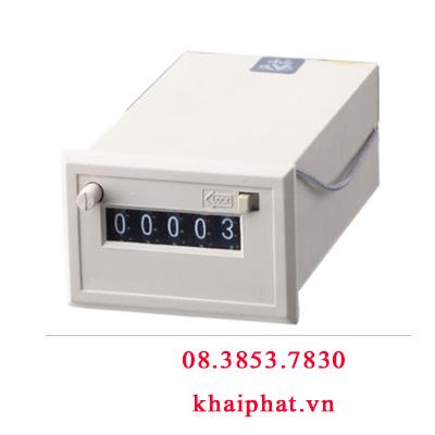 ĐH đếm 5 số CSK 5 - NKW