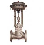 Van điều khiển ON/ OFF hoặc tuyến tính bằng khí nén của Đức - Pneum