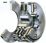 LI/SSB - Low Inertia Spring Set Brake