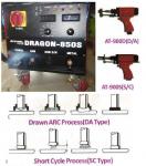 Máy hàn bulong Dragon-850S