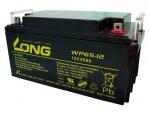 ắc quy kín khí (AGM VRLA) Long 12V-65Ah