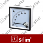 Đồng hồ tủ điện Volt - Ampe