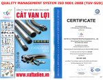 CVL - waterproofflexibleconduit.com Ruột gà lõi thép Kaiphone nhập khẩu Đài Loan - flexibleconduit.vn