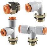 Đầu nối khí SMC (SMC Fitting)