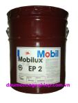 daumocongnghiep Mobilux EP 2 - dầu công nghiệp