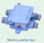 Marine junetion box