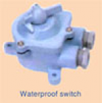 Waterproof switch