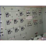 Thiết bị điện tầu thủyTủ điện chính