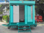 Cho thuê nhà vệ sinh lưu động, nhà vệ sinh công trình 0963838772 Ms Châu