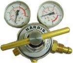 Van giảm áp Nito - test đường ống HVAC