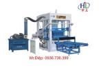 Dây chuyền sản xuất gạch không nung QT4-15B