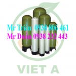bình lọc composite 1354, bình lọc nhựa pentair 1354