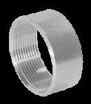 MĂNG XÔNG NỬA INOX ASTM A 182 ASME/ANSI B 16.11