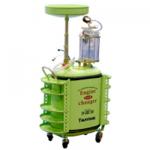 Máy hứng, hút dầu thải SUKYOUNG SY- ODC 100 PLUS