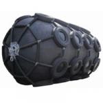 Đệm va khí - Pneumatic Rubber Fender