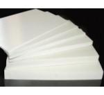 Cung cấp nhựa Teflon dạng cây, tấm nhiều kích thước hàng nét giá chuẩn