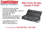 Máy Scan Canon giá rẻ - Canon P 215 II