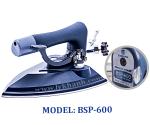 Bàn ủi toàn hơi công nghiệp BSP-600 Silver Star