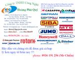 Cầu chì Ferraz Shawmut Vietnam distributor trung thế 24kv+36kv