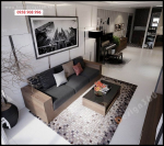 Công ty chuyên thiết kế nội thất chung cư tại Thủ Đức