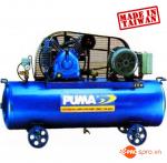 Máy nén khí piston 3HP 1 cấp Puma PK30120-Dung tích 120L