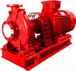 Báo giá máy bơm chữa cháy Pentax 5HP- 100HP