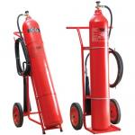 Bình chữa cháy Xe đẩy- MT24