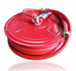 Cuộn vòi chữa cháy Rulo- D25