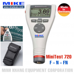 Máy đo bề dày lớp phủ ElektroPhysik MiniTest 720 F