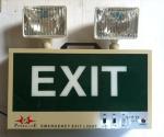 Đèn Exit 2E